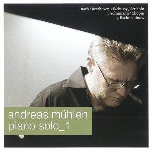 Andreas Mühlen 歌手頭像
