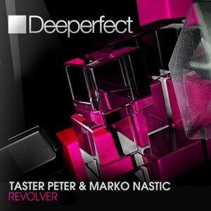 Marko Nastic, Taster Peter 歌手頭像