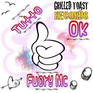 Fuory MC 歌手頭像