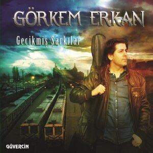 Görkem Erkan