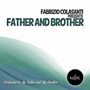 Fabrizio Colasanti 歌手頭像