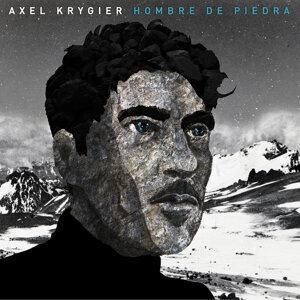 Axel Krygier 歌手頭像