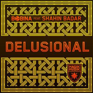 Bobina featuring Shahin Badar 歌手頭像
