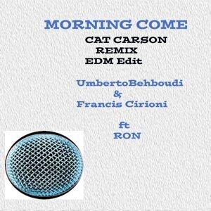 Umberto Behboudi, Francis Cirioni 歌手頭像