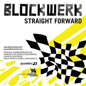 Blockwerk 歌手頭像
