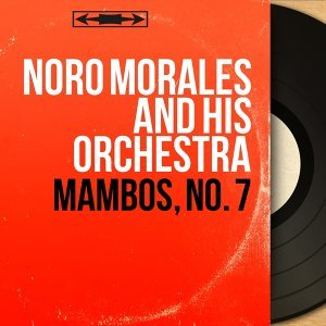 Noro Morales and His Orchestra Foto artis