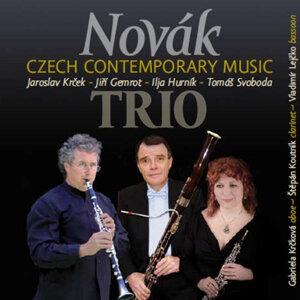 Novak Trio アーティスト写真