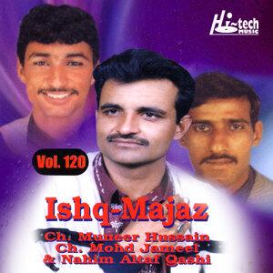 Ch. Muneer Hussain, Ch. Mohd Jameel & Nahim Altaf Qashi 歌手頭像