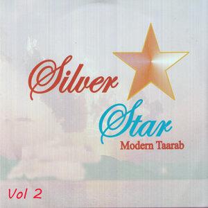 Silver Star Modern Taarab アーティスト写真