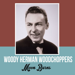 The Woody Herman Woodchoppers アーティスト写真