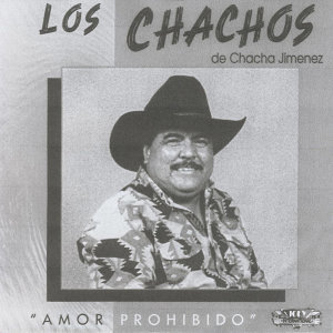 Los Chachos de Chacha Jimenez 歌手頭像