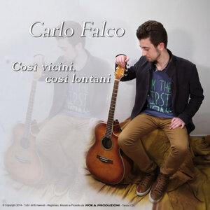 Carlo Falco 歌手頭像