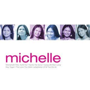 Michelle Ayalde