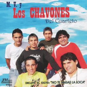 M. V. y Los Chavones del Cuarteto 歌手頭像