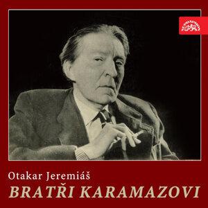 Václav Eremiáš 歌手頭像