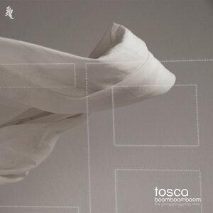 Tosca (托斯卡樂團) 歌手頭像