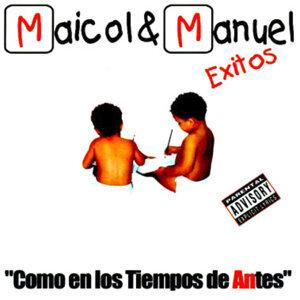 Maicol y Manuel アーティスト写真