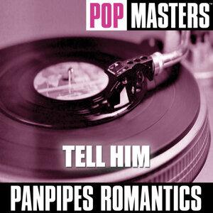 Panpipes Romantics 歌手頭像