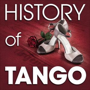 Gran Orquesta de Tango 歌手頭像