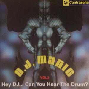 DJ Manic