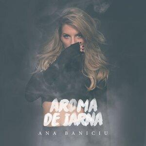 Ana Baniciu 歌手頭像