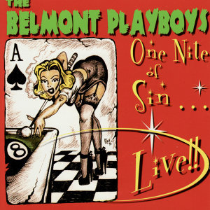 The Belmont Playboys