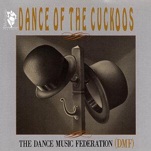 The Dance Music Federation (DMF) アーティスト写真