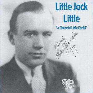 Little Jack Little 歌手頭像