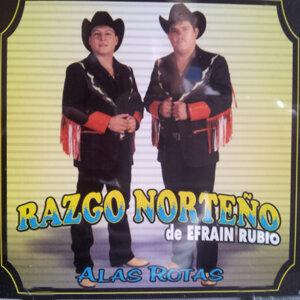 Razgo Norteno de Efrain Rubio 歌手頭像