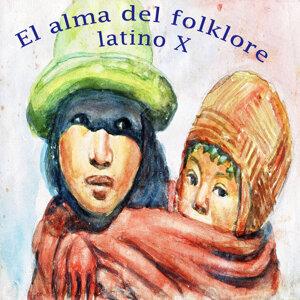 Eduardo Falú|Tránsito Cocomarola|Julia Elena Dávalos 歌手頭像