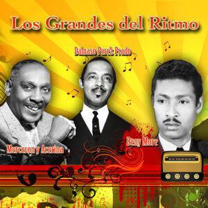 Beny Moré | Mariano Mercerón | Pérez Prado 歌手頭像