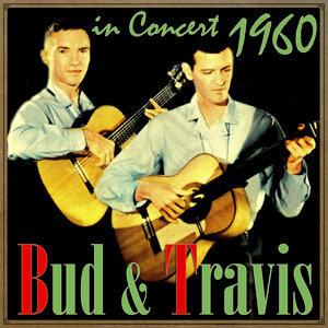 Bud & Travis アーティスト写真