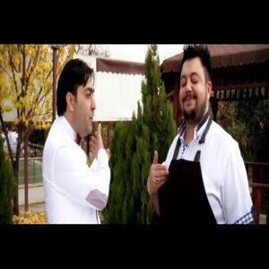 Ankaralı Turan & Hüseyin Kağıt アーティスト写真