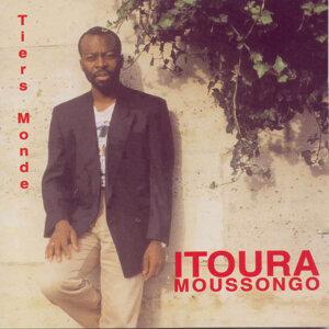 Itoura Moussongo アーティスト写真