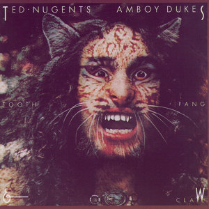 Ted Nugent's Amboy Dukes 歌手頭像