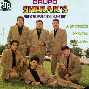 Grupo Sherak's 歌手頭像