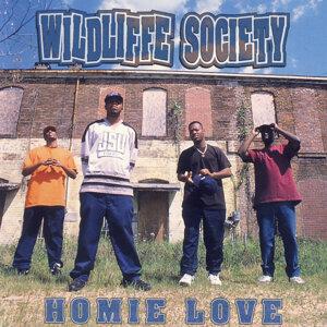 Wildliffe Society