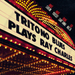 Tritono Blues 歌手頭像