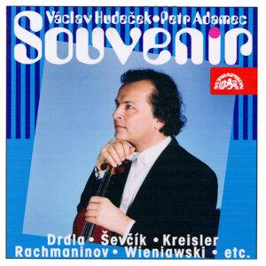 Petr Adamec 歌手頭像