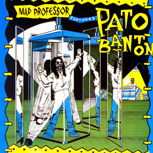 Mad Professor / Pato Banton アーティスト写真