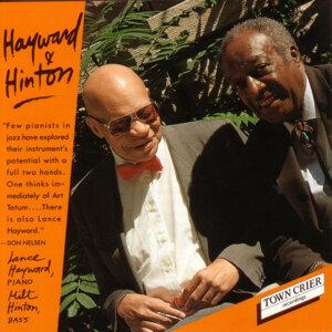 Hayward and Hinton 歌手頭像