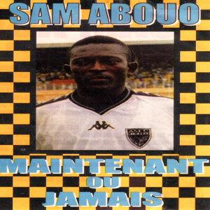 Sam Abouo 歌手頭像