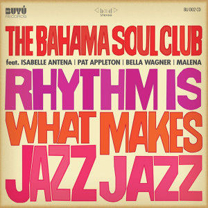 The Bahama Soul Club 歌手頭像