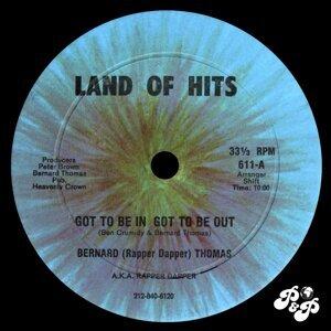 Bernard Thomas 歌手頭像