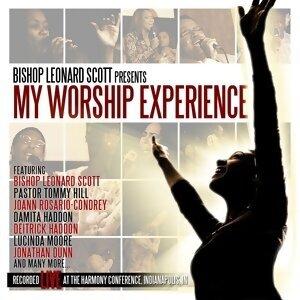 Bishop Leonard Scott 歌手頭像