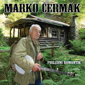 Marko Čermák 歌手頭像