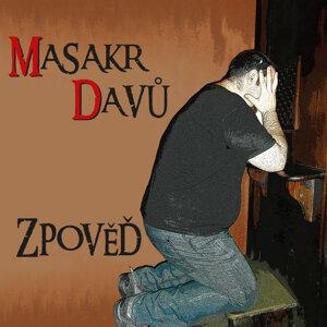 Masakr Davů 歌手頭像