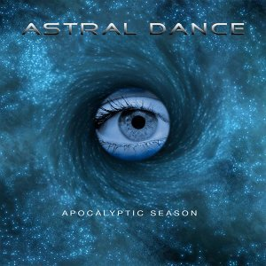 Astral Dance アーティスト写真