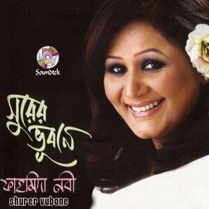 Fahmida Nobi 歌手頭像