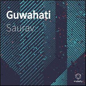 Saurav 歌手頭像